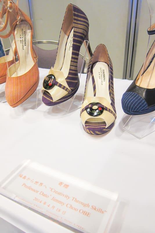 福島コレクション Image by FASHIONSNAP