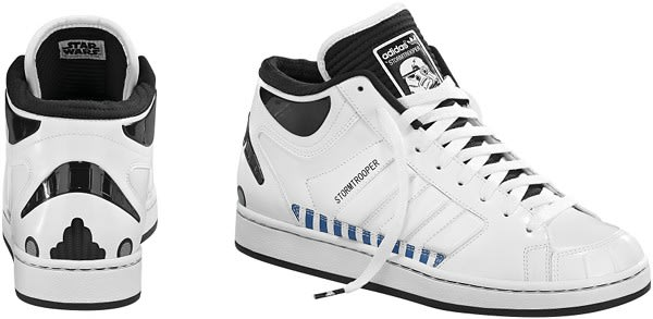 SUPERSKATE SW \13,650 Image by adidas Originals