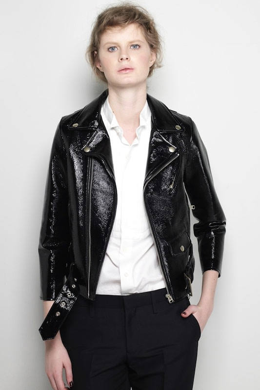 atent riders jacket 126,000 円(税込) Image by beautiful people