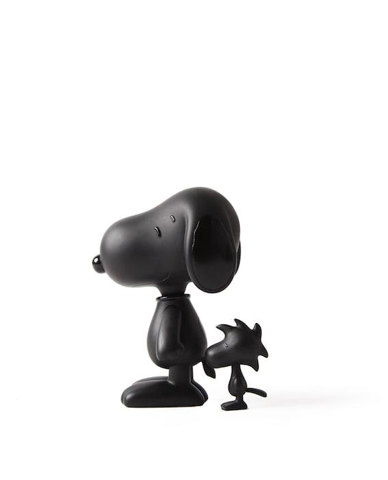 メディコム・トイ / VCD スヌーピー & ウッドストック トーン オン トーン Ver ¥6,090 (税込) Image by © 2012 Peanuts Worldwide LLC