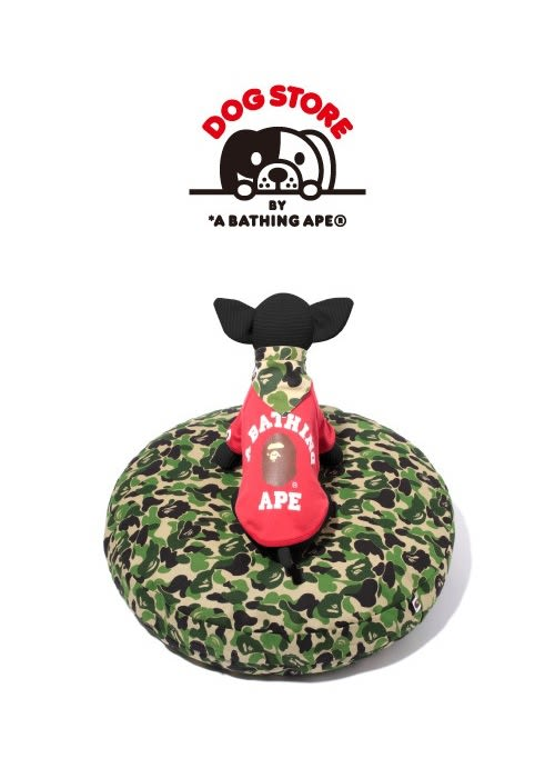 Image by A BATHING APE®
