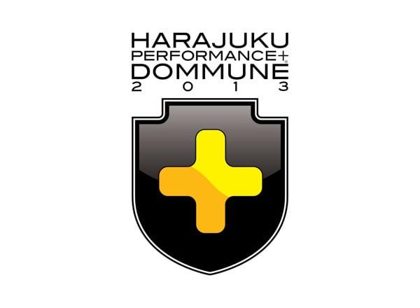 HARAJUKU PERFORMANCE + DOMMUNE 2013 Image by ラフォーレミュージアム