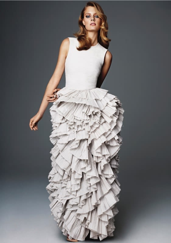 EXCLUSIVE CONSCIOUS COLLECTION Image by H&M