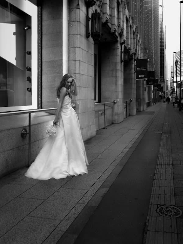 ISETAN BRIDE ビジュアル Image by 三越伊勢丹