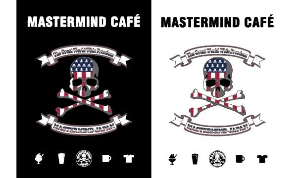 MASTERMIND CAFE Image by THE CONTEMPORARY FIX