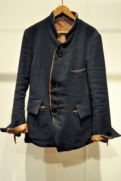 poker face jacket.(表) ¥169000 Image by FASHIONSNAP