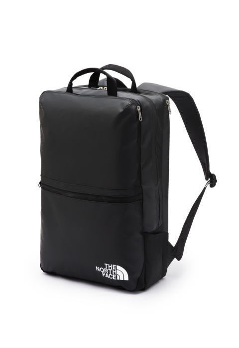 THE NORTH FACE BITE20 ¥14,800(税込) Image by THE NORTH FACE