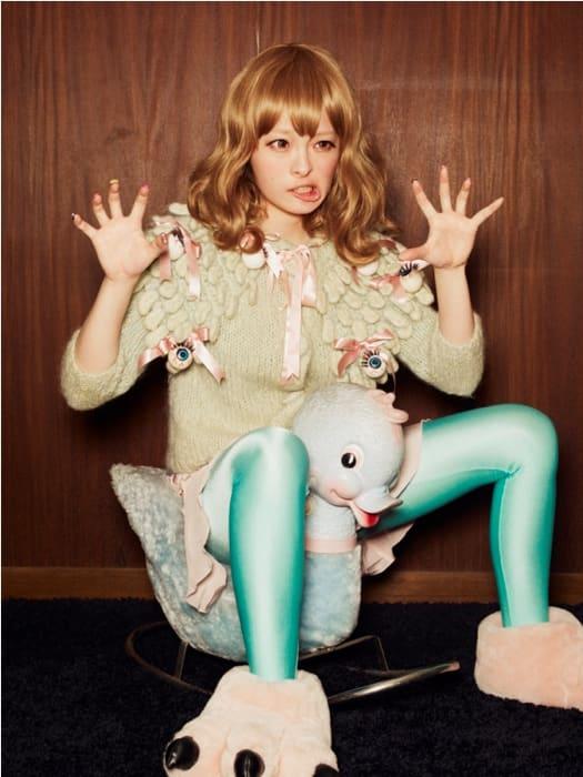 Image by Warner Music Japan