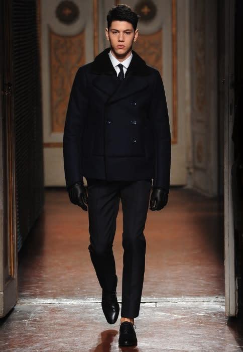 Valentino 2012-13年秋冬コレクション