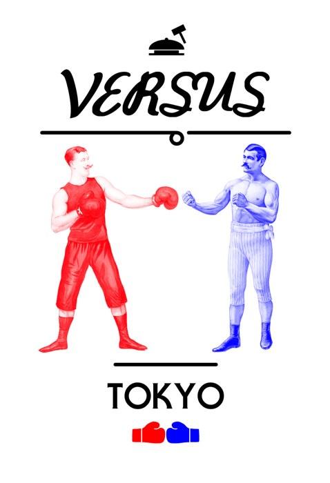 VERSUS TOKYO