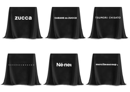 「zucca」「CABANE de ZUCCa」「TSUMORI CHISATO」「sunaokuwahara」「N?-net」「mercibeaucoup,」6店舗がZOZOTOWNに初登場 Image by ZOZORESORT