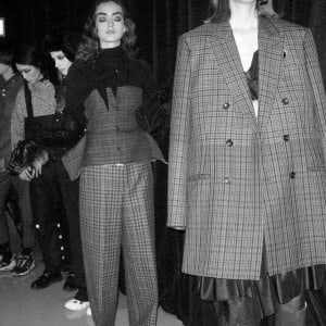 「メタボセクシャル」の衣食日記(9-1)――服飾史を更新する「静かなる革命」を主導する美しき人々