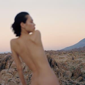 茂木モニカが撮影したありのままの水原希子 渋谷パルコで写真展が開催