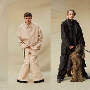 在宅で眺める、ポスト・パンデミックのファッション風景 vol.1  「日常」の形 tac:tac、SEVESKIG、THE RERACS