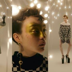 在宅で眺める、ポスト・パンデミックのファッション風景 vol.2 モデルについて考える kaiki、mintdesigns