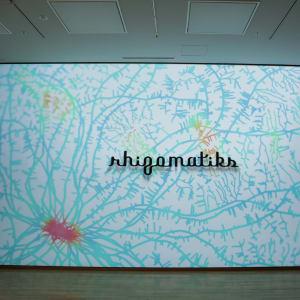 ライゾマティクス初の大規模個展が開幕、アップデートしたアーカイヴ作品を公開