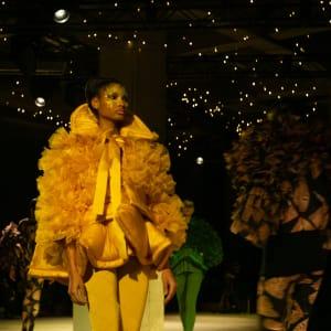 アンダーカバーが19年ぶりの東京ショーで描いたダークで美しいストーリー 21AWメンズ&ウィメンズ