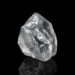 ルイ・ヴィトン 549カラットのダイヤモンド