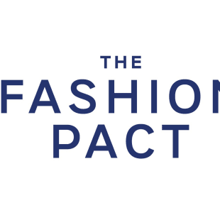 THE FASHION PACT アシックス