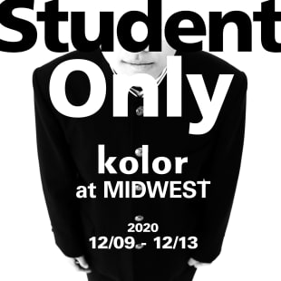 kolor Student Only