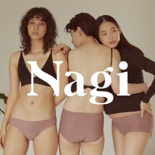Nagi 吸水ショーツ