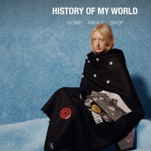 History Of My World ラフ・シモンズ