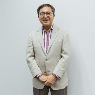 アダストリア 福田三千男会長兼社長