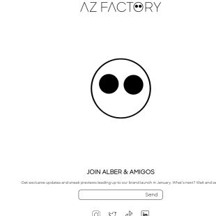 AZ Factory デビュー