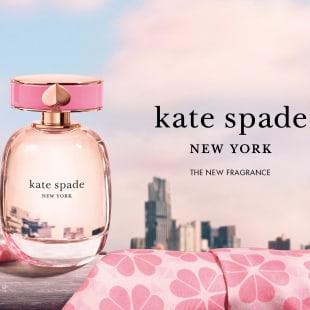 ケイト・スペード ニューヨーク ケイト・スペード オードパルファム
