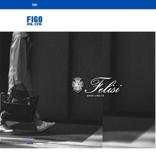 フィーゴ 公式サイト