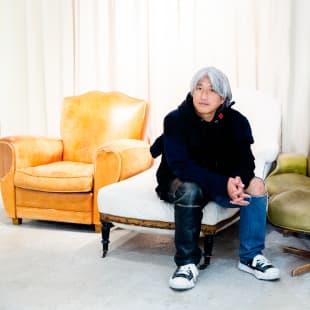 ミハラヤスヒロ  GU インタビュー