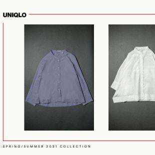 ユニクロ +J 2021年春夏