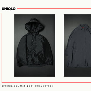 ユニクロ +J