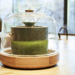 ロースタリー東京 抹茶