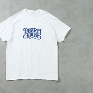 バンブーシュート ph Tシャツ
