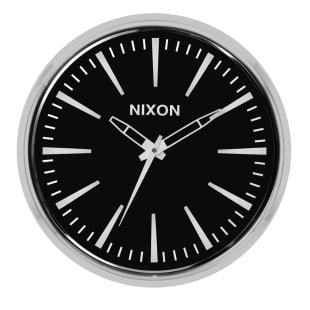 ニクソン ウォールクロック