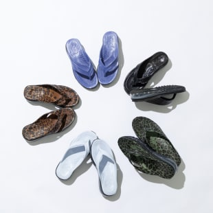 AIR SOLE ギョサン