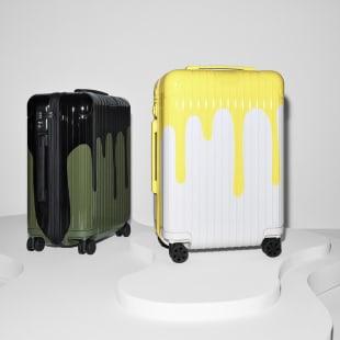リモワ カオス スーツケース