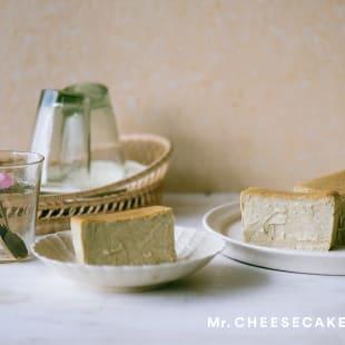ミスターチーズケーキ ロイヤルジャスミン