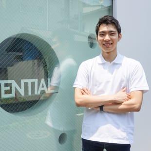 TENTIAL 中西裕太郎代表取締役CEO