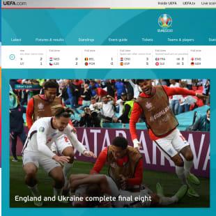 ユーロ2020 ナイキ 決勝トーナメント