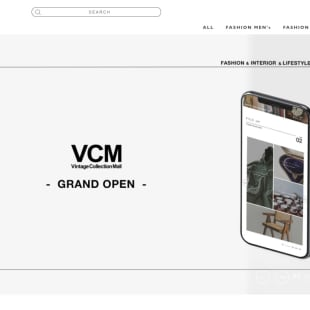 VCM グリモワール