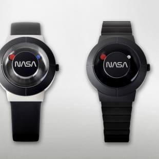 ANICORN NASA