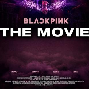 ブラックピンク 映画