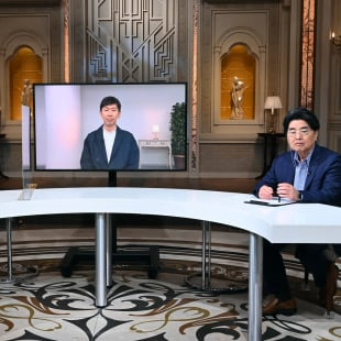 カンブリア宮殿 中川政七商店 伝統工芸