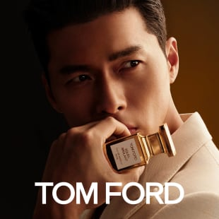 TOM FORD BEAUTY ヒョンビン