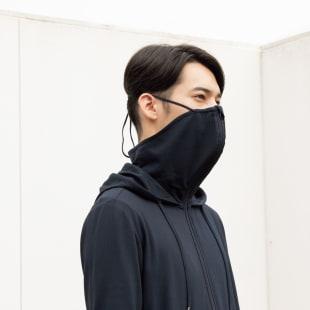 WearableMusk(着るマスク)