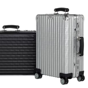 フェンディ リモワ スーツケース