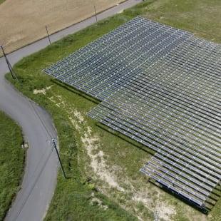 ロンハーマン ソーラーシェアリング
