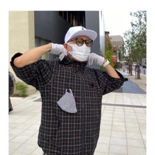 タケオキクチ 空調服 ファン